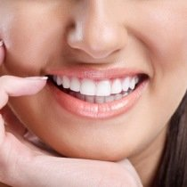 Gum care treatment and cleaning