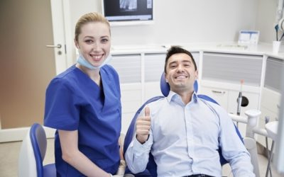 10 ways to overcome the fear of visiting the dentist