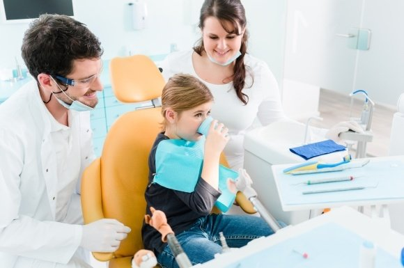 How to find a Family Friendly Dentist